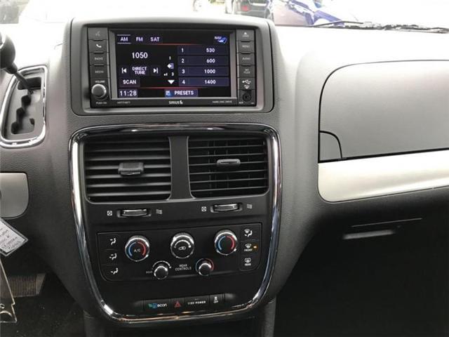 2019 Dodge Grand Caravan CVP/SXT (Stk: Y18403) in Newmarket - Image 17 of 20
