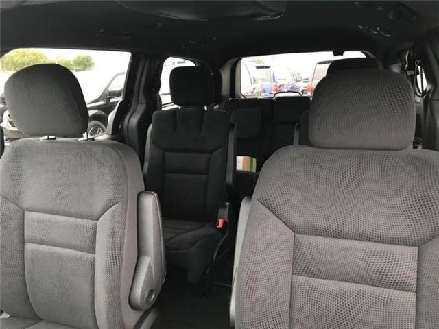 2019 Dodge Grand Caravan CVP/SXT (Stk: Y18403) in Newmarket - Image 19 of 20