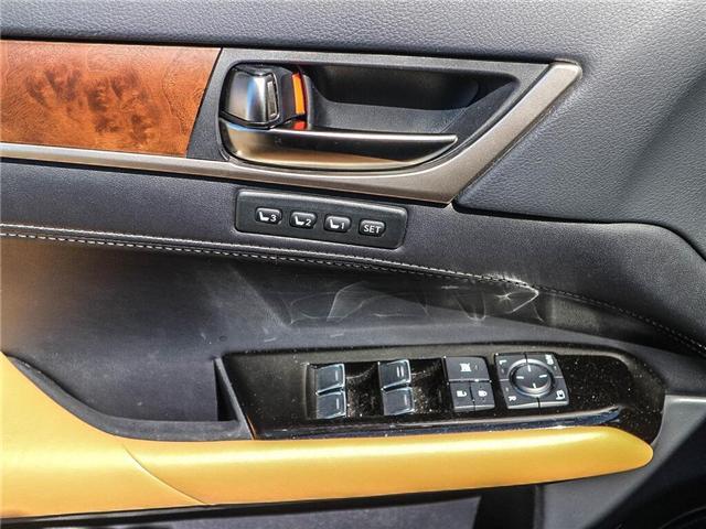 2016 Lexus GS 350 Base (Stk: L0418) in Ottawa - Image 9 of 27