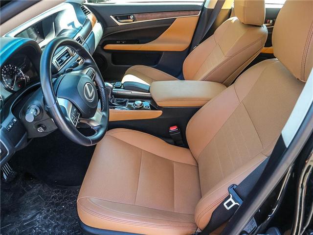 2016 Lexus GS 350 Base (Stk: L0418) in Ottawa - Image 10 of 27