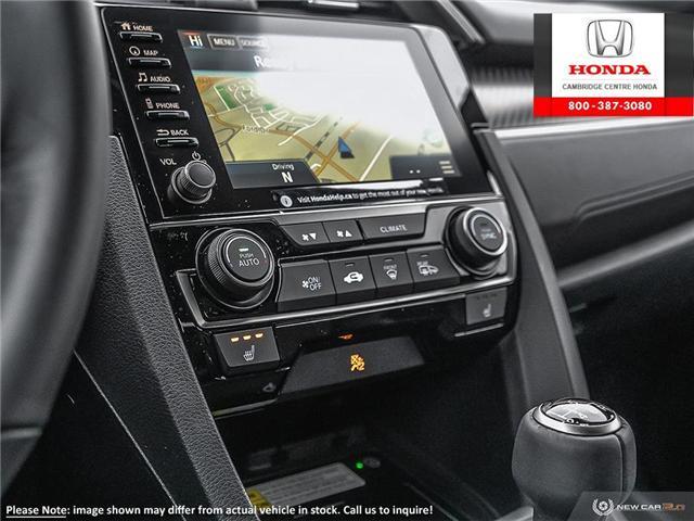 2019 Honda Civic Sport Touring (Stk: 19902) in Cambridge - Image 24 of 26