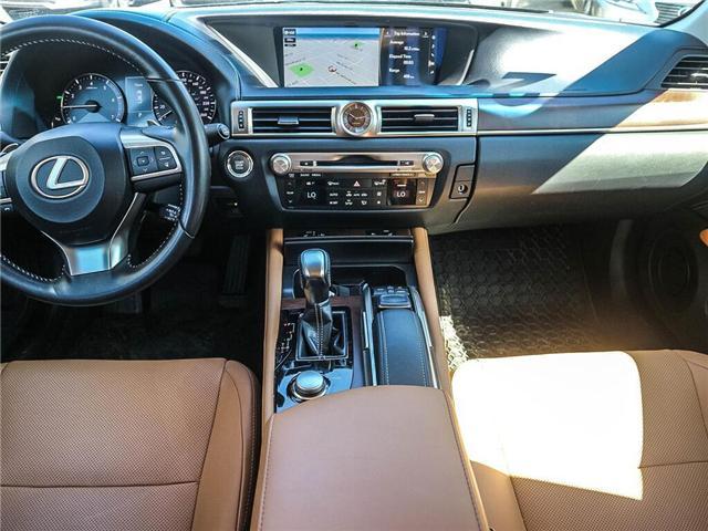 2016 Lexus GS 350 Base (Stk: L0418) in Ottawa - Image 15 of 27