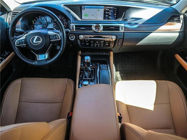 2016 Lexus GS 350 Base (Stk: L0418) in Ottawa - Image 17 of 27