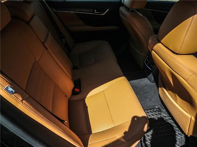 2016 Lexus GS 350 Base (Stk: L0418) in Ottawa - Image 20 of 27