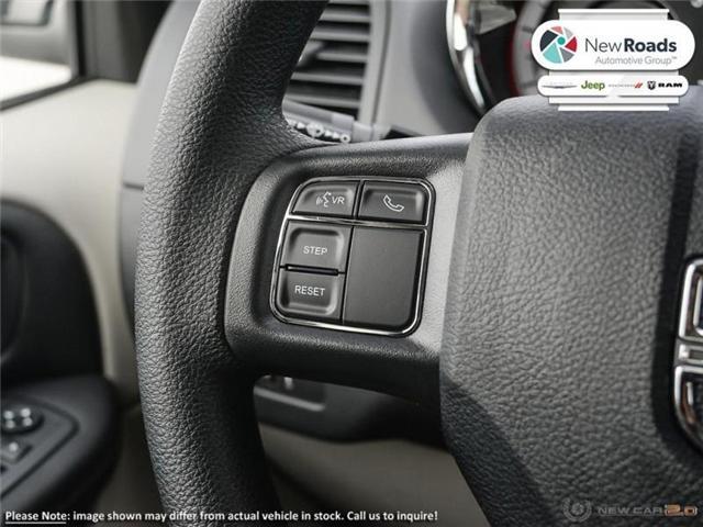 2019 Dodge Grand Caravan CVP/SXT (Stk: Y18401) in Newmarket - Image 15 of 23