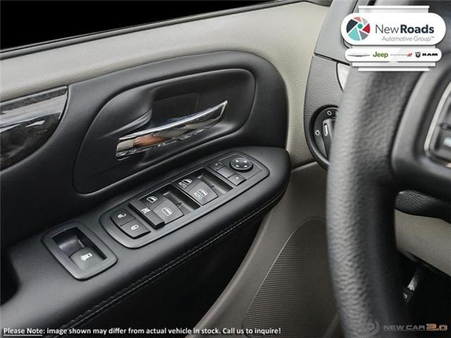 2019 Dodge Grand Caravan CVP/SXT (Stk: Y18401) in Newmarket - Image 16 of 23