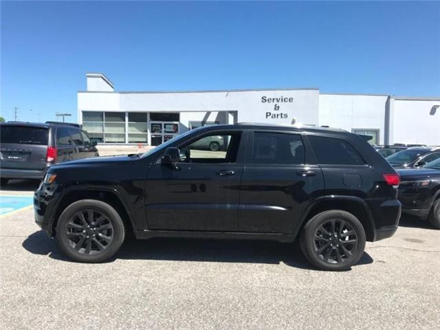 2019 Jeep Grand Cherokee Laredo (Stk: H18431) in Newmarket - Image 2 of 22