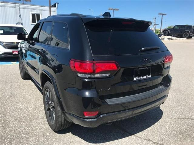 2019 Jeep Grand Cherokee Laredo (Stk: H18431) in Newmarket - Image 3 of 22