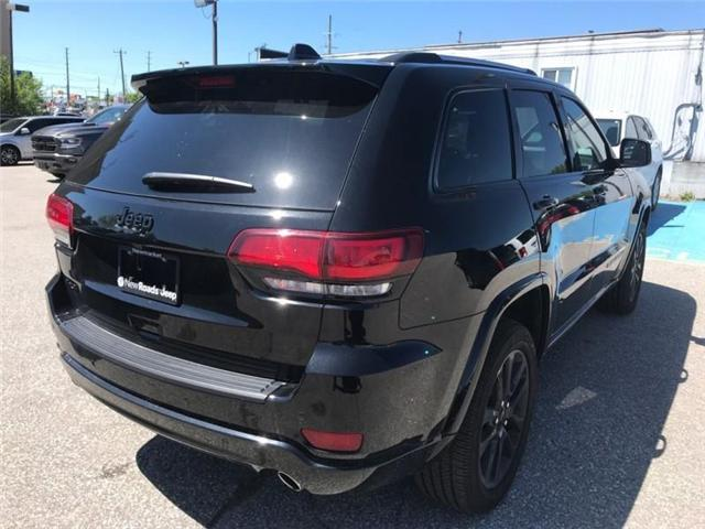 2019 Jeep Grand Cherokee Laredo (Stk: H18431) in Newmarket - Image 5 of 22