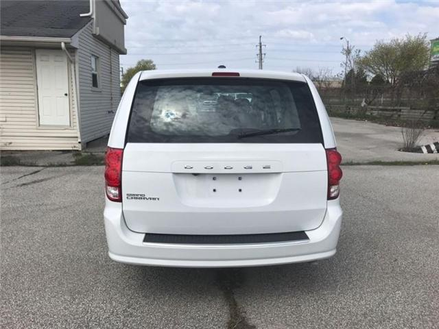 2019 Dodge Grand Caravan CVP/SXT (Stk: Y18533) in Newmarket - Image 4 of 21