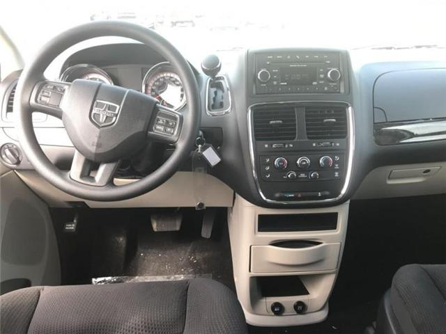 2019 Dodge Grand Caravan CVP/SXT (Stk: Y18533) in Newmarket - Image 13 of 21