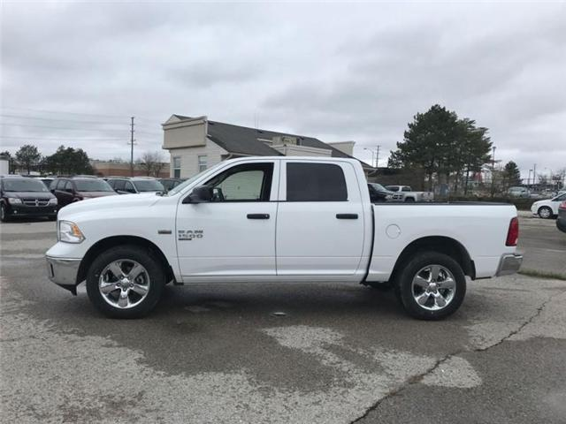 2019 RAM 1500 Classic ST (Stk: T18559) in Newmarket - Image 2 of 22