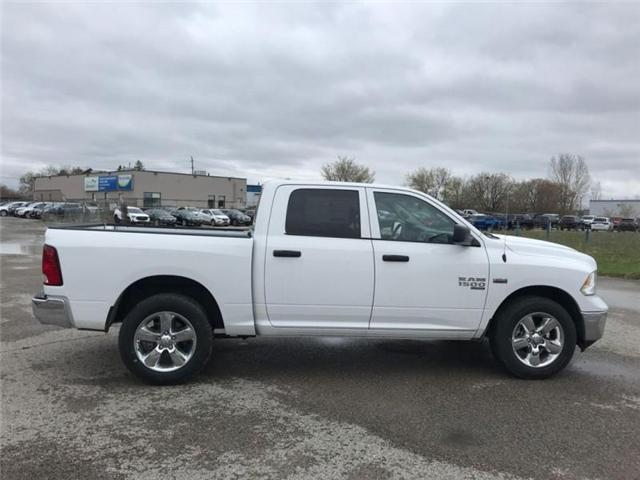 2019 RAM 1500 Classic ST (Stk: T18559) in Newmarket - Image 6 of 22