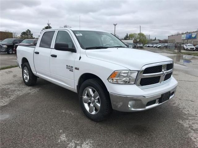2019 RAM 1500 Classic ST (Stk: T18559) in Newmarket - Image 7 of 22