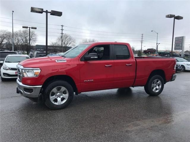 2019 RAM 1500 Big Horn (Stk: T18560) in Newmarket - Image 2 of 22