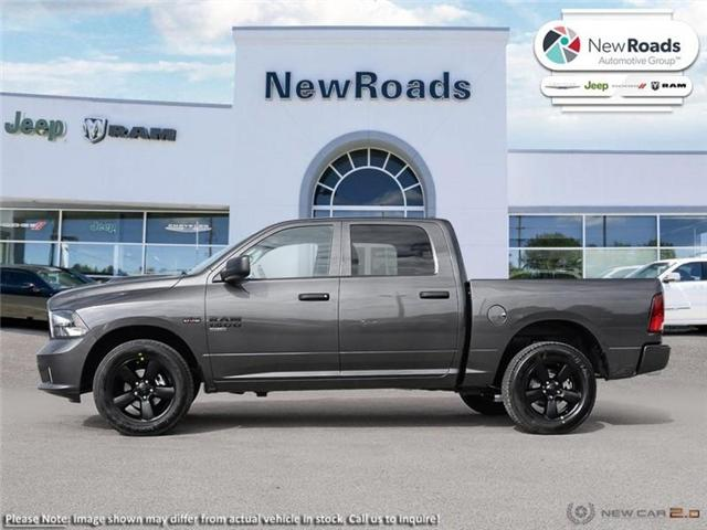 2019 RAM 1500 Classic ST (Stk: T18565) in Newmarket - Image 3 of 22