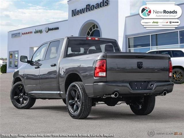 2019 RAM 1500 Classic ST (Stk: T18565) in Newmarket - Image 4 of 22