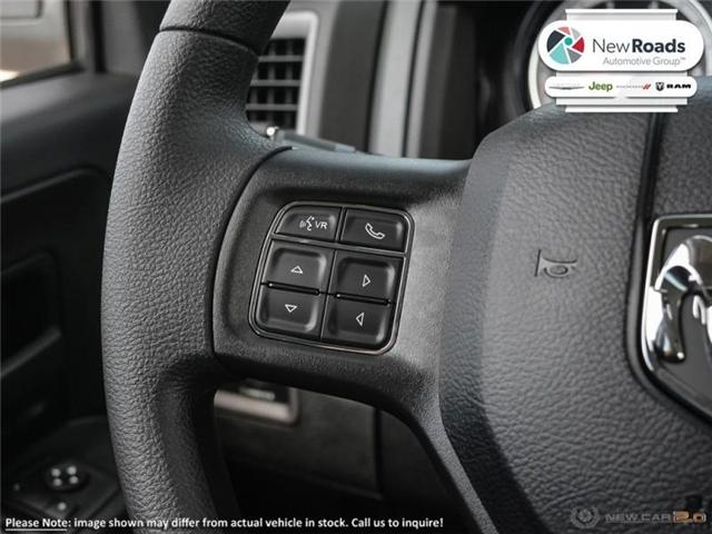 2019 RAM 1500 Classic ST (Stk: T18565) in Newmarket - Image 15 of 22
