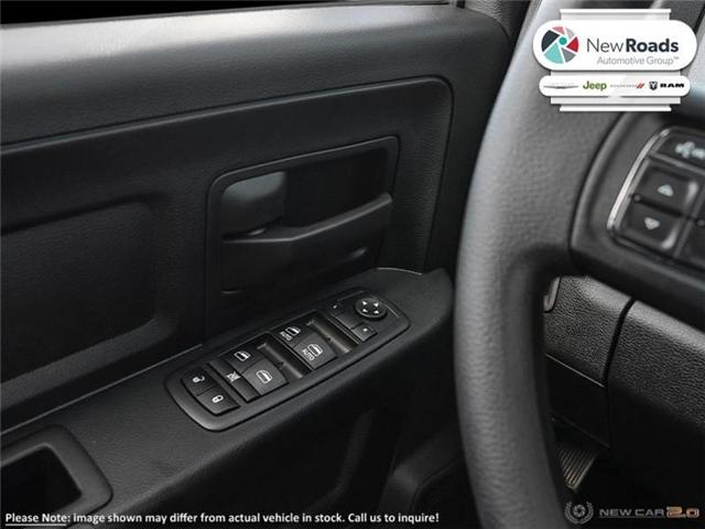 2019 RAM 1500 Classic ST (Stk: T18565) in Newmarket - Image 16 of 22