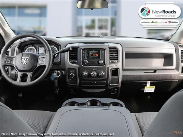 2019 RAM 1500 Classic ST (Stk: T18565) in Newmarket - Image 21 of 22