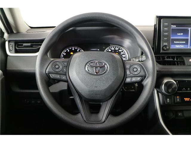 2019 Toyota RAV4 LE (Stk: 292524) in Markham - Image 12 of 19