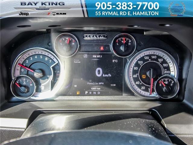 2018 RAM 1500 Sport (Stk: 6751) in Hamilton - Image 26 of 30