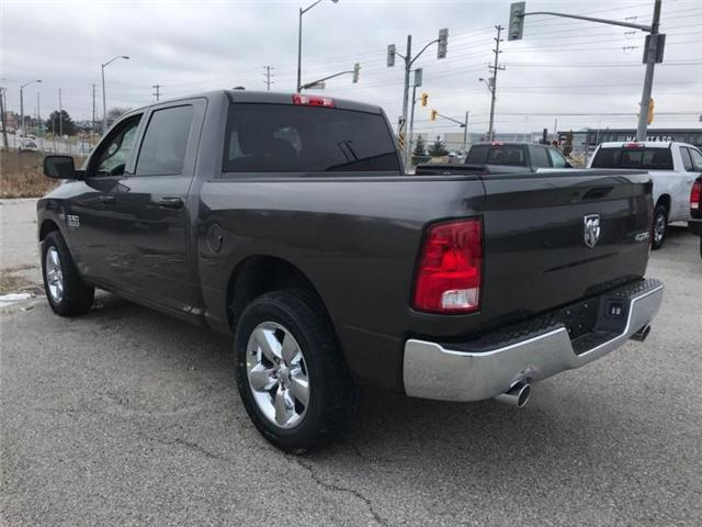2019 RAM 1500 Classic ST (Stk: T18587) in Newmarket - Image 3 of 18