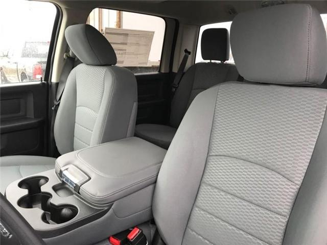 2019 RAM 1500 Classic ST (Stk: T18587) in Newmarket - Image 17 of 18