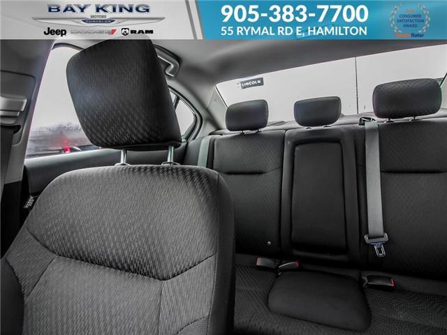 2014 Honda Civic EX (Stk: 187206A) in Hamilton - Image 15 of 23