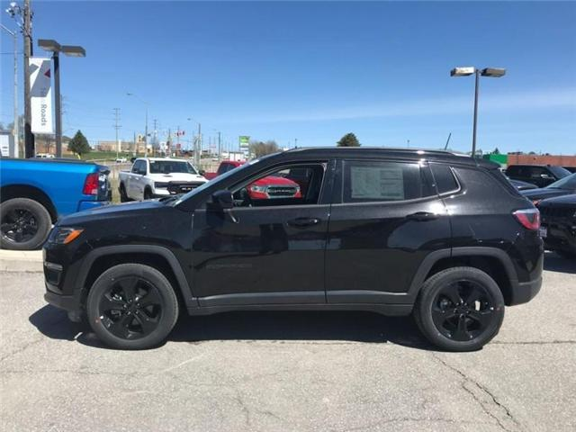 2019 Jeep Compass North (Stk: M18557) in Newmarket - Image 2 of 24