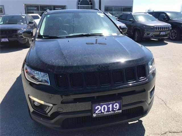 2019 Jeep Compass North (Stk: M18557) in Newmarket - Image 8 of 24