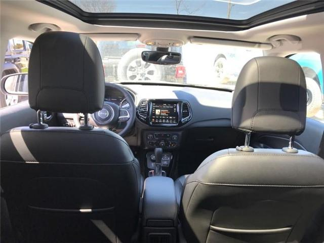 2019 Jeep Compass North (Stk: M18557) in Newmarket - Image 11 of 24