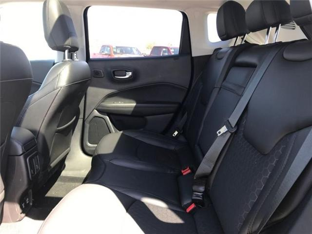 2019 Jeep Compass North (Stk: M18557) in Newmarket - Image 12 of 24