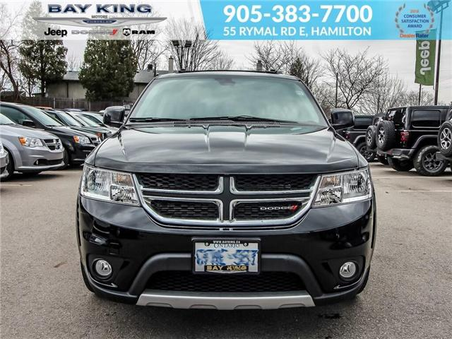 2018 Dodge Journey GT (Stk: 6766R) in Hamilton - Image 2 of 24