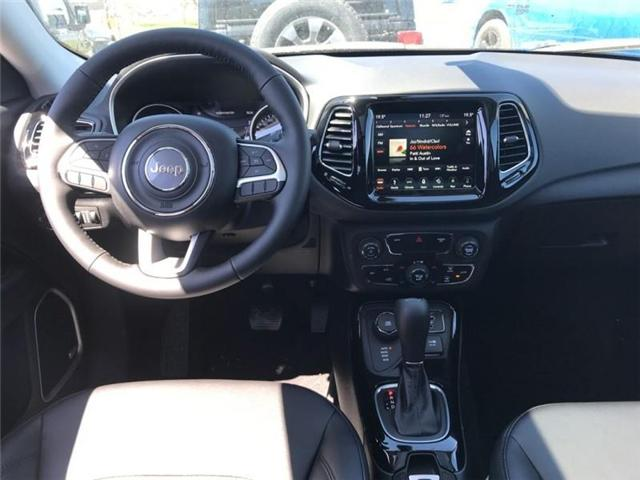 2019 Jeep Compass North (Stk: M18557) in Newmarket - Image 13 of 24