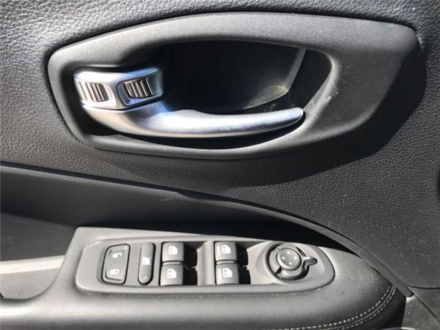 2019 Jeep Compass North (Stk: M18557) in Newmarket - Image 15 of 24