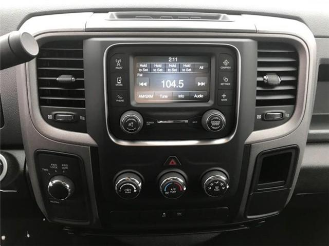 2019 RAM 1500 Classic ST (Stk: T18603) in Newmarket - Image 15 of 18