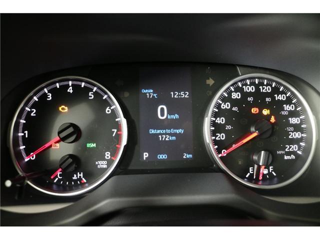 2019 Toyota RAV4 LE (Stk: 291731) in Markham - Image 13 of 19