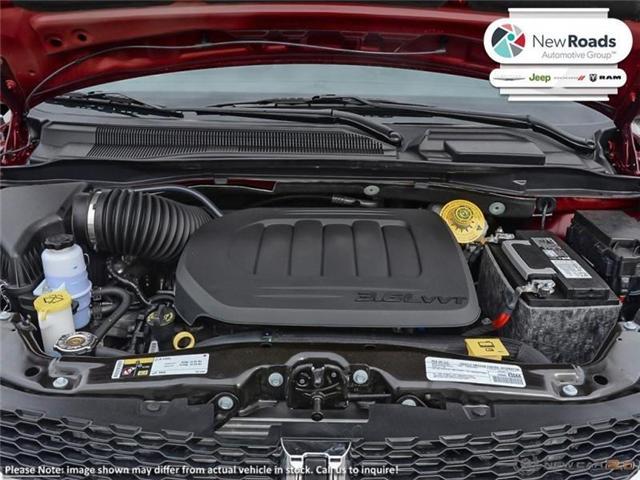 2019 Dodge Grand Caravan CVP/SXT (Stk: Y18616) in Newmarket - Image 6 of 23