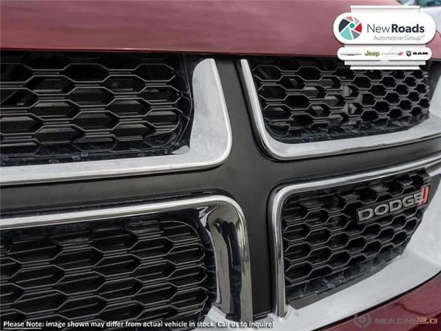 2019 Dodge Grand Caravan CVP/SXT (Stk: Y18616) in Newmarket - Image 9 of 23