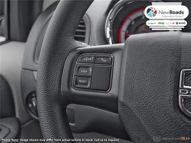 2019 Dodge Grand Caravan CVP/SXT (Stk: Y18616) in Newmarket - Image 15 of 23