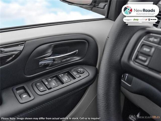 2019 Dodge Grand Caravan CVP/SXT (Stk: Y18616) in Newmarket - Image 16 of 23