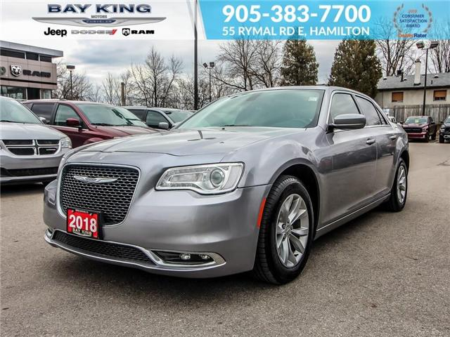 2018 Chrysler 300 Touring (Stk: 6809R) in Hamilton - Image 1 of 24