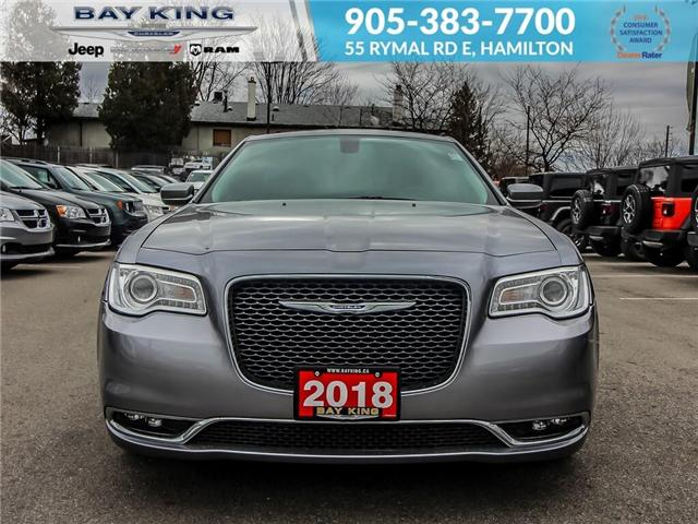 2018 Chrysler 300 Touring (Stk: 6809R) in Hamilton - Image 2 of 24