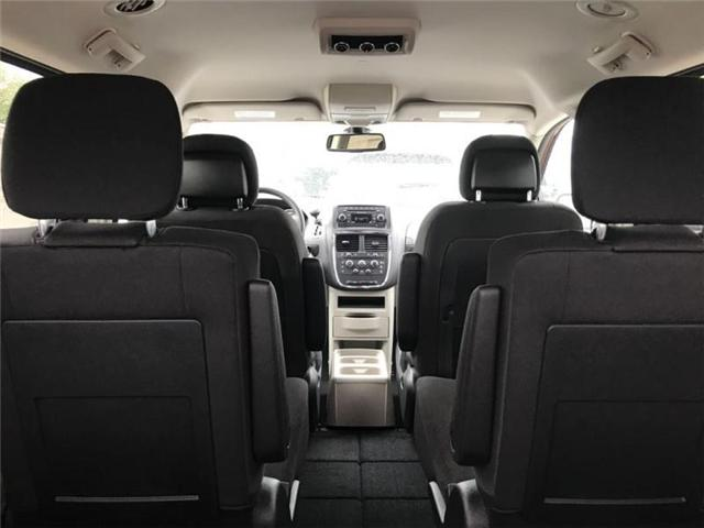 2019 Dodge Grand Caravan CVP/SXT (Stk: Y18625) in Newmarket - Image 11 of 22