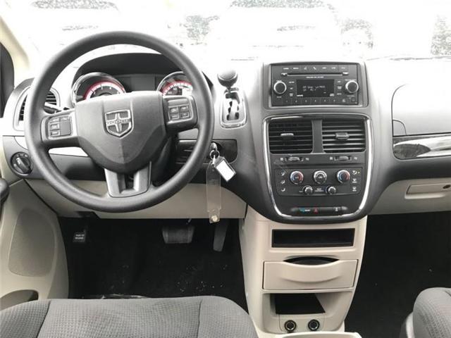 2019 Dodge Grand Caravan CVP/SXT (Stk: Y18625) in Newmarket - Image 13 of 22