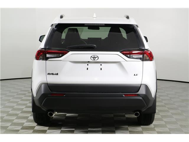 2019 Toyota RAV4 LE (Stk: 292454) in Markham - Image 6 of 19