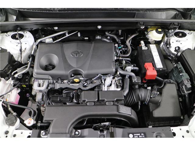 2019 Toyota RAV4 LE (Stk: 292454) in Markham - Image 9 of 19