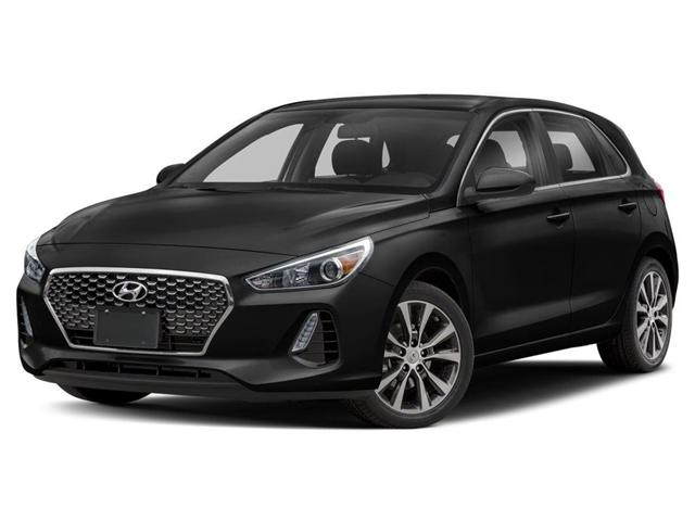 2019 Hyundai Elantra GT  (Stk: R9357) in Brockville - Image 1 of 9