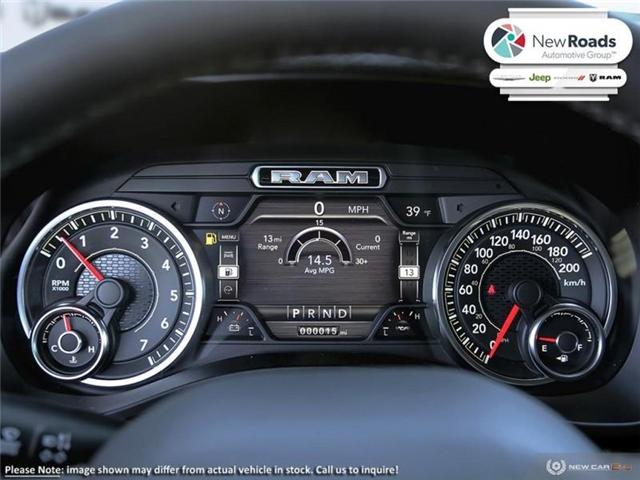 2019 RAM 1500 Sport (Stk: T18748) in Newmarket - Image 14 of 23